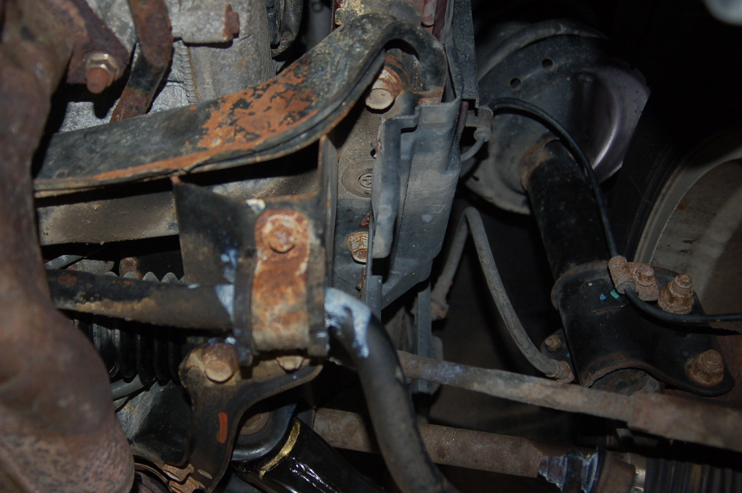 Used Cars Reno Nv >> used buying advice - too much rust (with pics)? - Subaru ...