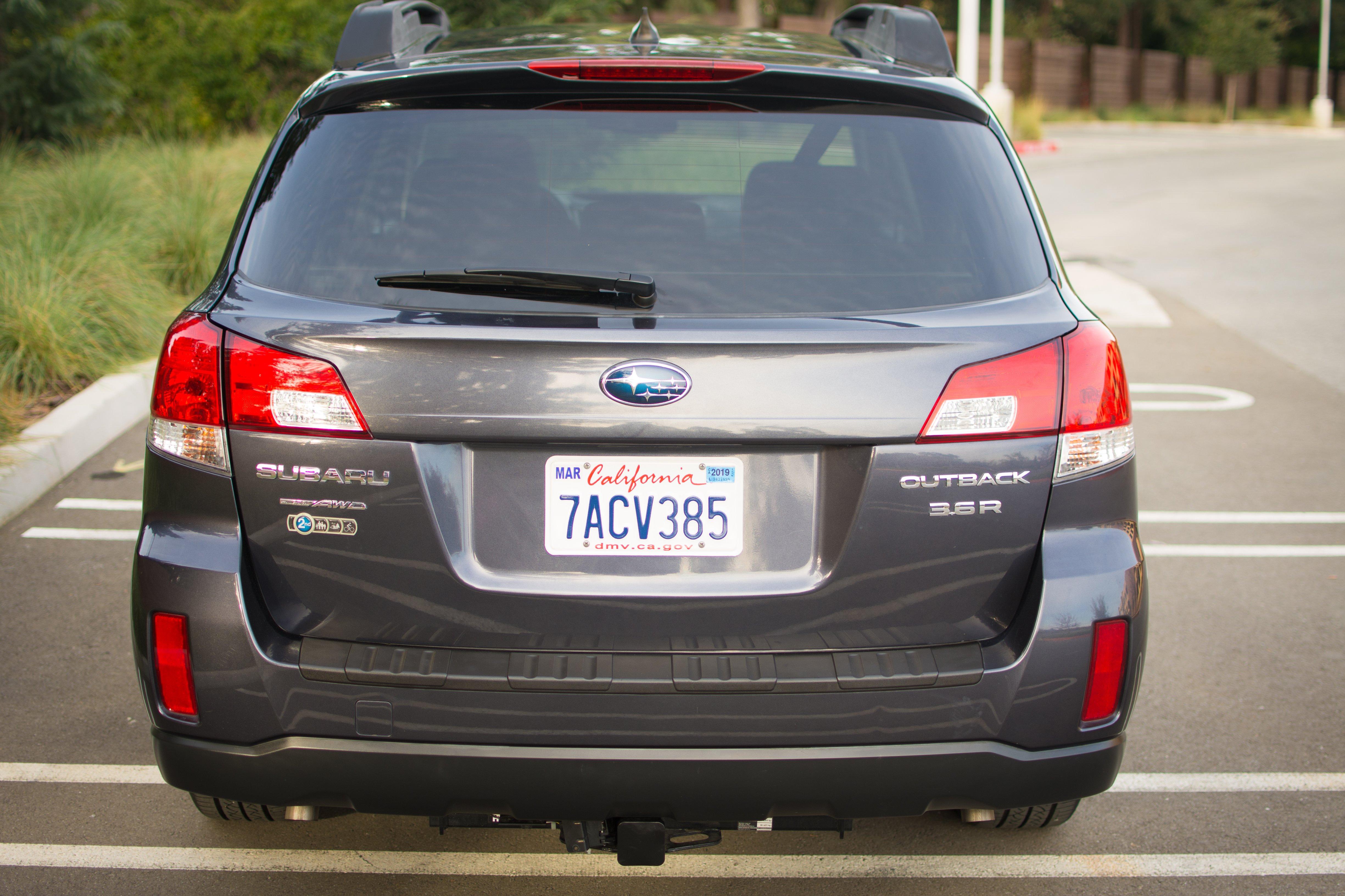 FS 2013 Subaru Outback 3 6R Limited 37 200 miles $24 900 OBO