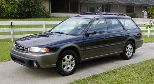 98 legacy outback