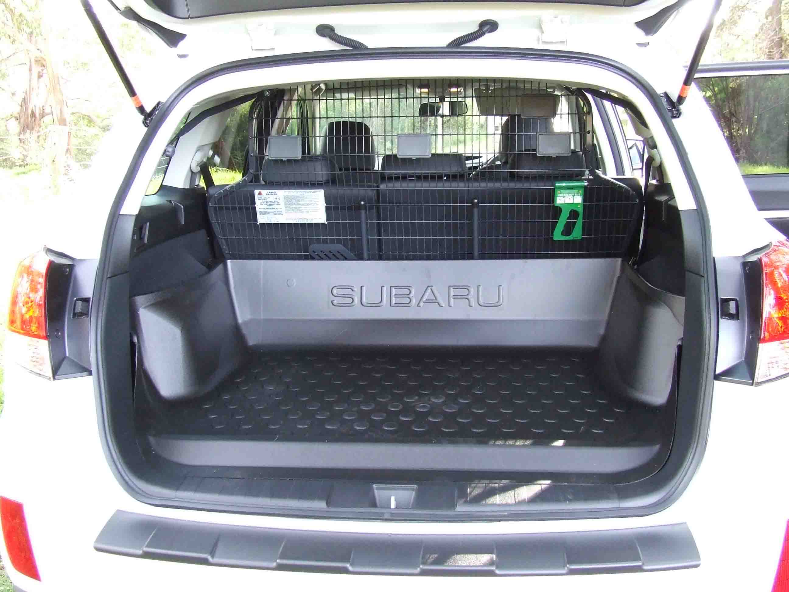 2010 2011 cargo area protection subaru outback subaru click image for larger version name outbackcargo2g views 12087 size 1768 vanachro Choice Image