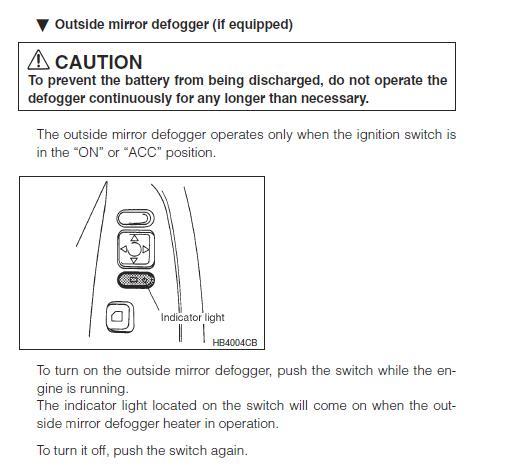 02 Wrx Side Mirror Wiring Diagram Diagramrh85yoganeuwiedde: 02 Subaru Outback Heater Wiring Diagram At Cicentre.net