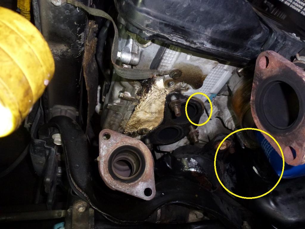 Engine Valve Cover Gasket Leaking Html Engine Free Engine Image For User Manual Download