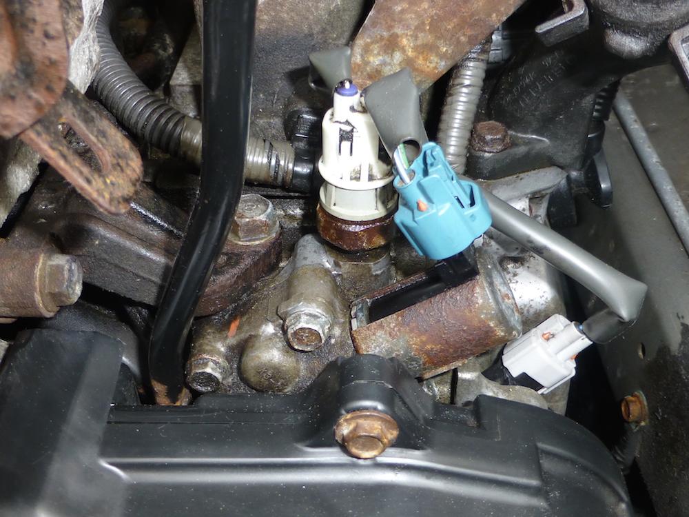 leaking valve covers  - subaru outback