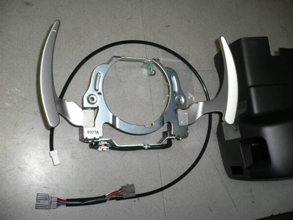 Subaru Legacy Outback >> upgraded paddle shifters - Subaru Outback - Subaru Outback Forums