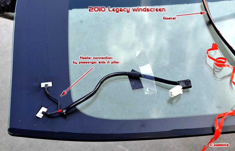 front wiper de-icer - page 2 - subaru outback
