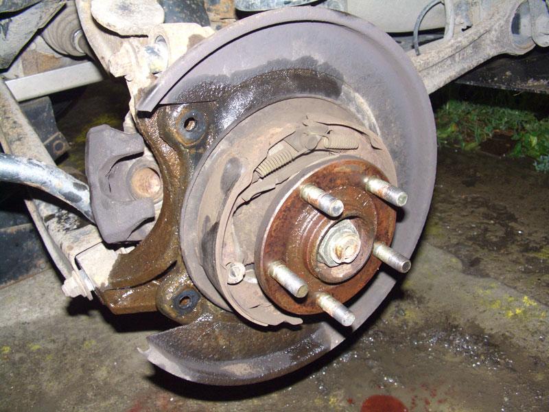 How To: Adjust the Parking Brake - Subaru Outback - Subaru ...
