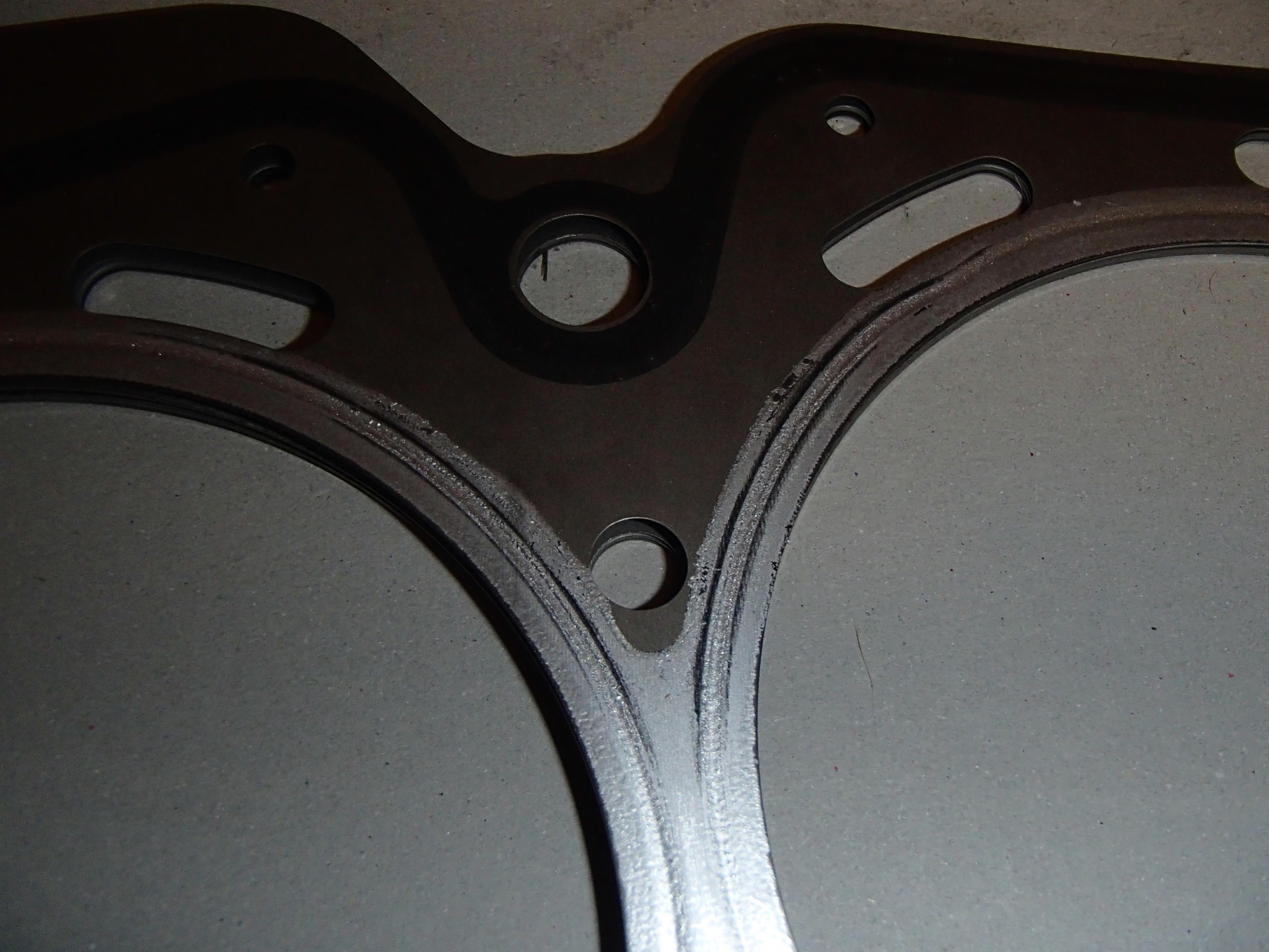98 Subaru Ej25 Dohc Head Gasket Question Outback 1998 Click Image For Larger Version Name Pb031309 Views 248 Size 8326