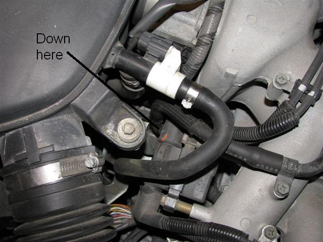 Pcv Replacement 2008 Subaru Outback Subaru Outback Forums