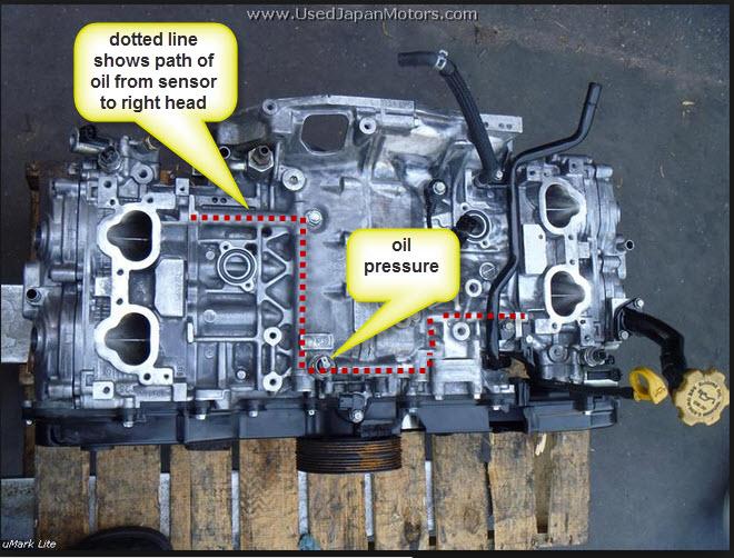Oil Leak 07 Outback Wagon 2.5 - Page 2 - Subaru Outback - Subaru ...