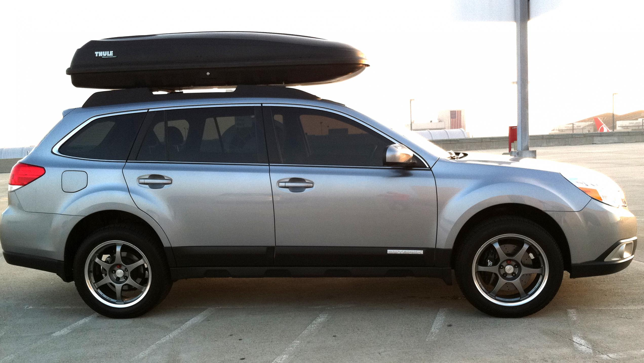 Pictures Of Outbacks That Are Quot Different Quot Subaru Outback