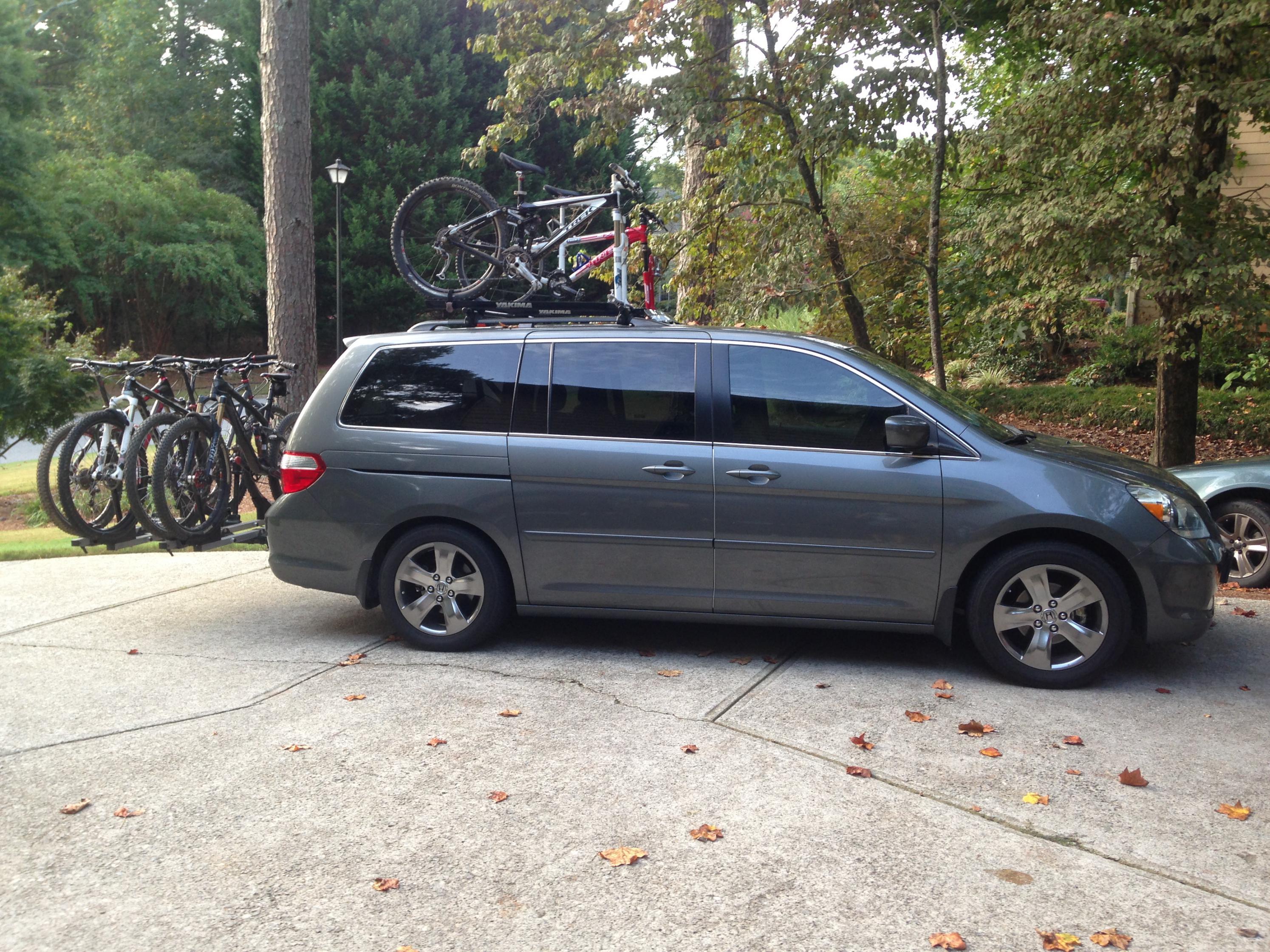 Best bike roof rack fork mount for 2015 OB Page 2 Subaru Outback