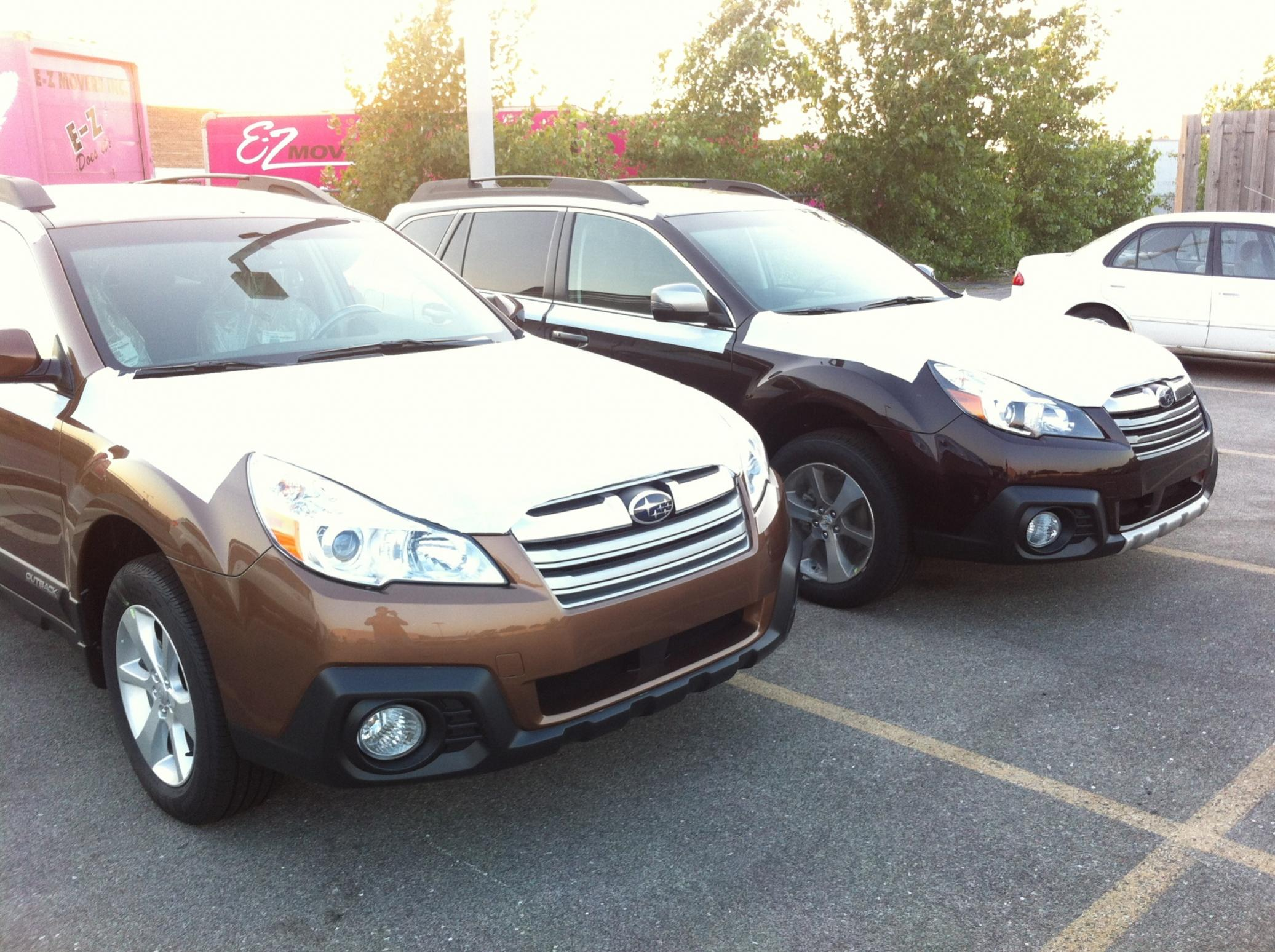 Official 2013 outback info page 147 subaru outback subaru attachment 24172 vanachro Images