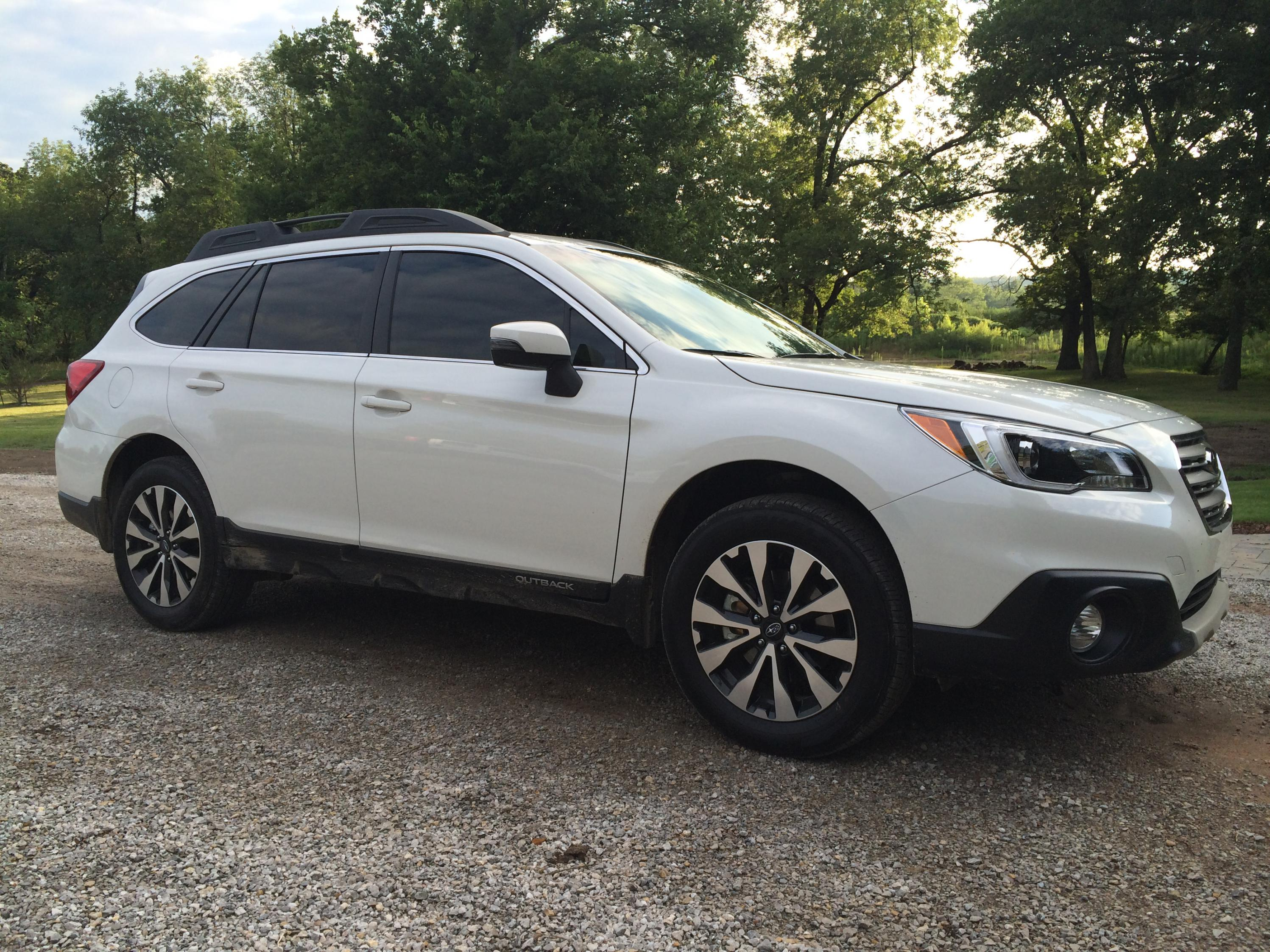 post pics of your 5th gen outback - page 8 - subaru outback