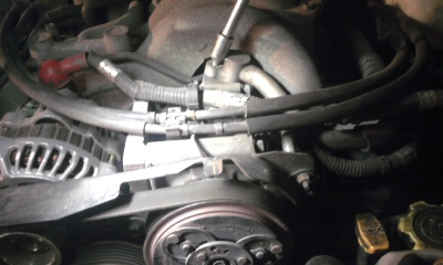 DIY A/C Air Conditioning leak refrigerant repair for  or less/15 minutes or less-photo0906.jpg