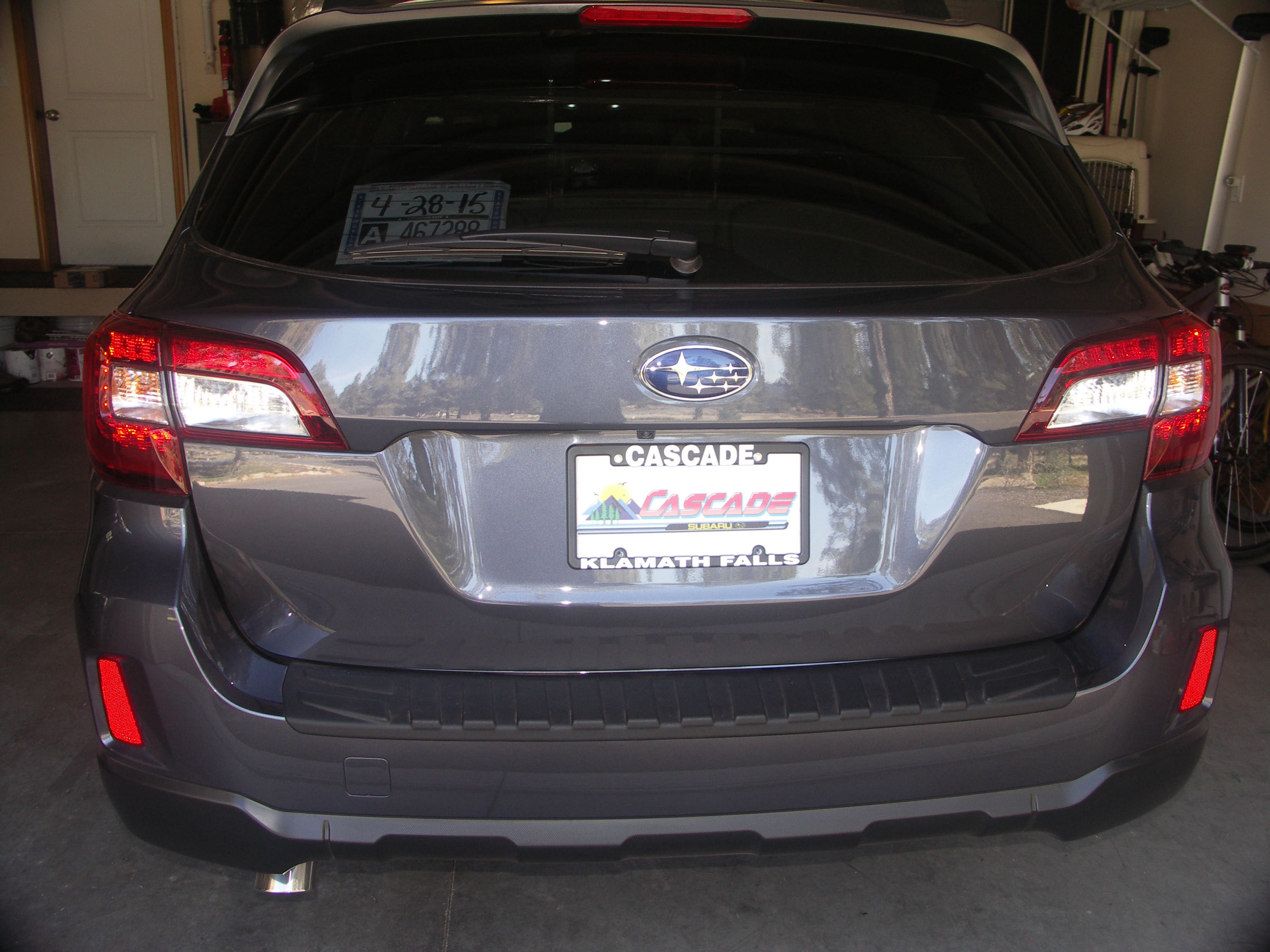 Mods And Diy Organized List Page 8 Subaru Outback