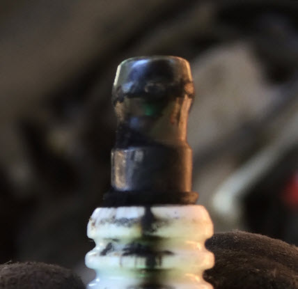 P0303 Burn Marks On Spark Plug Wire Issue Subaru