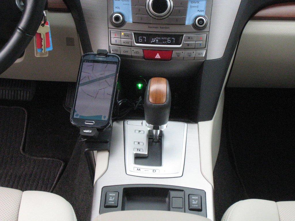 Cell Phone Car Dash Mount Reviews