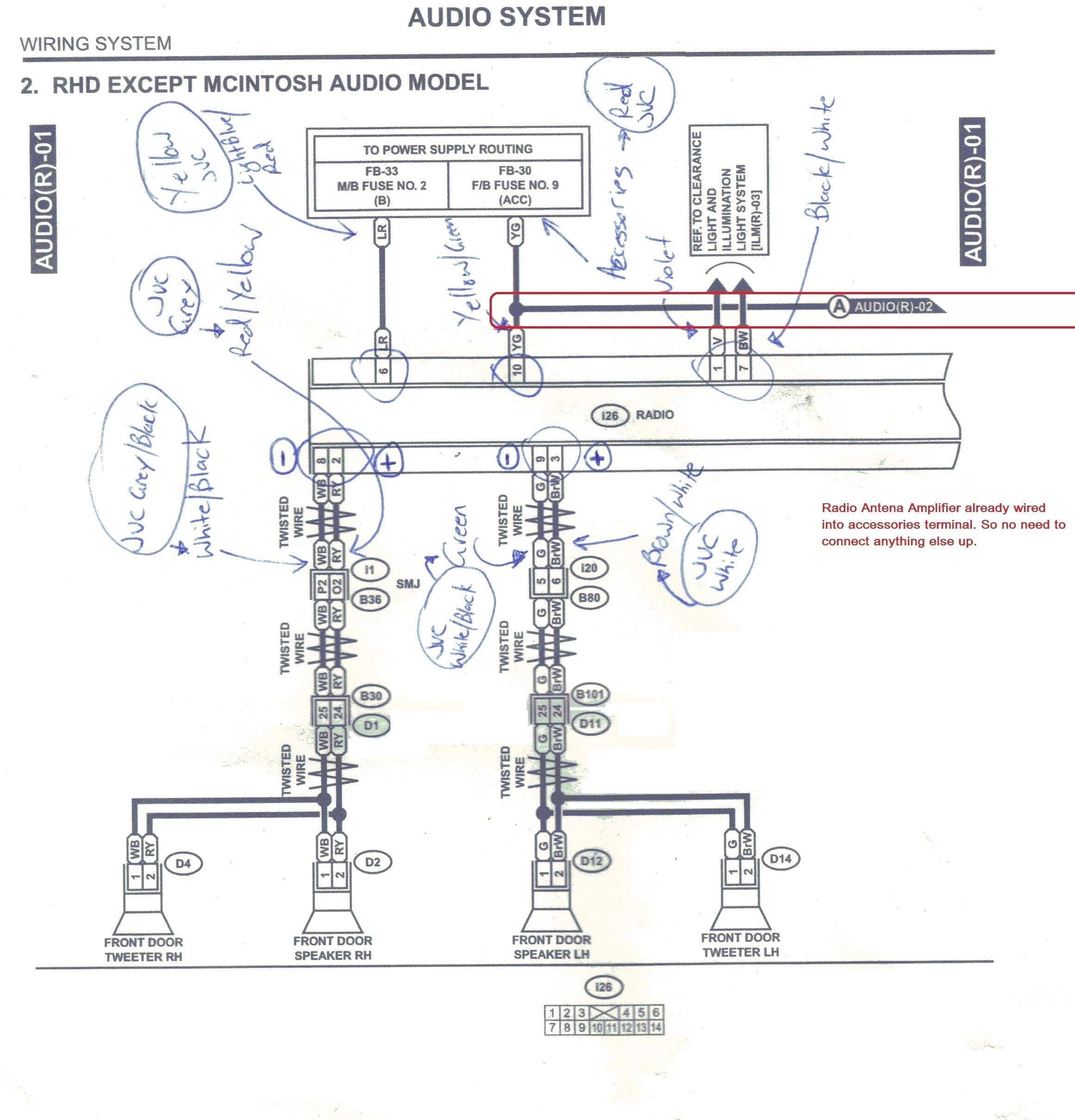 23790d1338023185 poor radio reception aftermarket hu radio schematic 01 2016 wrx wiring diagram 2016 wrx sti limited \u2022 wiring diagrams j 1998 Subaru Legacy Wiring-Diagram at aneh.co
