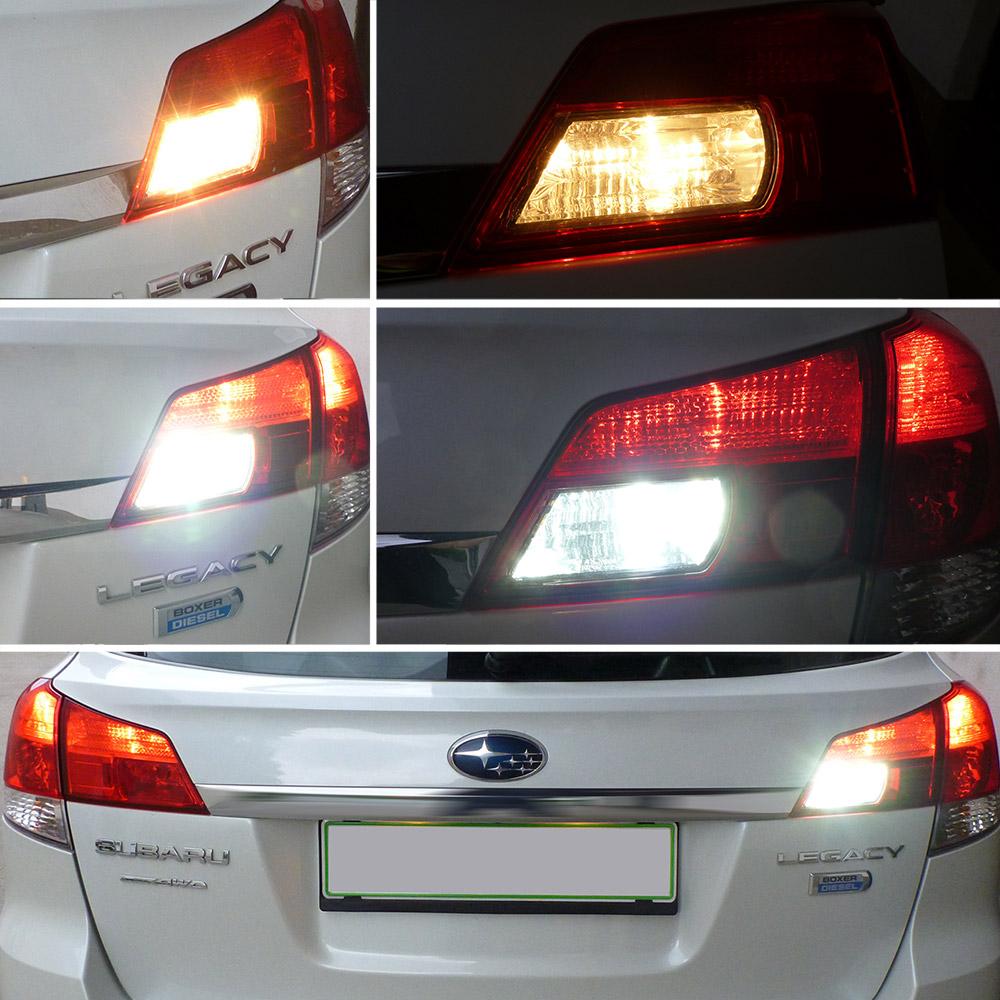 After Market Lights Page 15 Subaru Outback Subaru