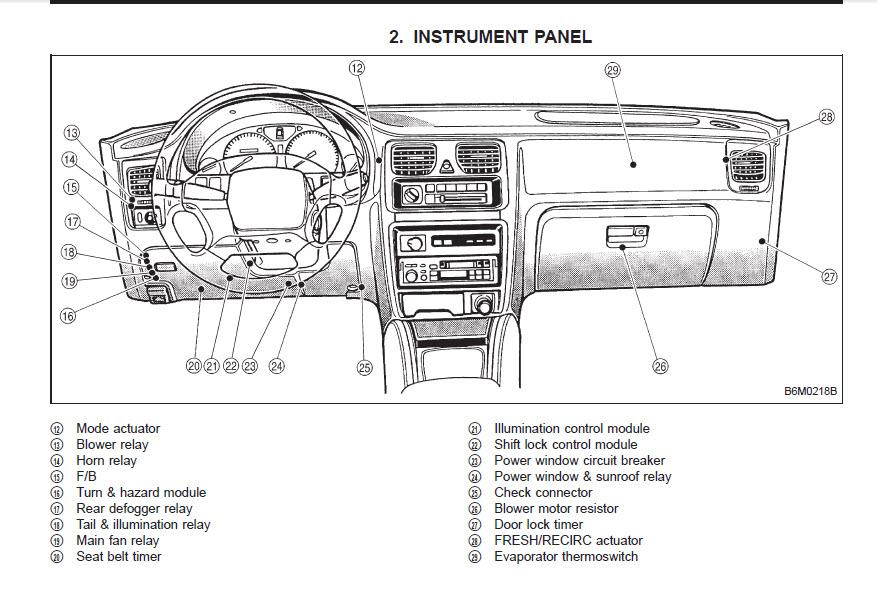 [DIAGRAM_09CH]  95 legacy window relay location | Subaru Outback Forums | 2015 Subaru Legacy Power Window Wiring Diagram |  | Subaru Outback.org