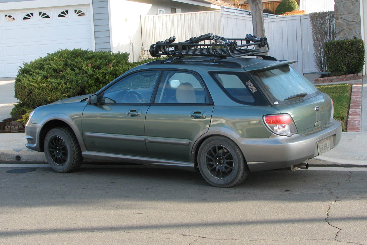New rims subaru outback subaru outback forums click image for larger version name rims2g views 19102 size 2096 vanachro Images