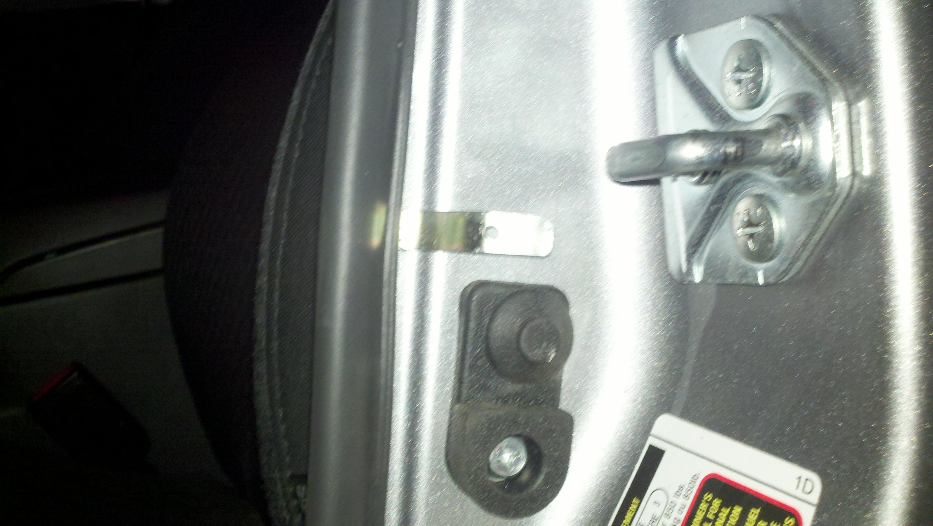 Black Ford Edge 2014 >> *OEM Remote Start SOLUTION* for car shutting off when door opened - Subaru Outback - Subaru ...