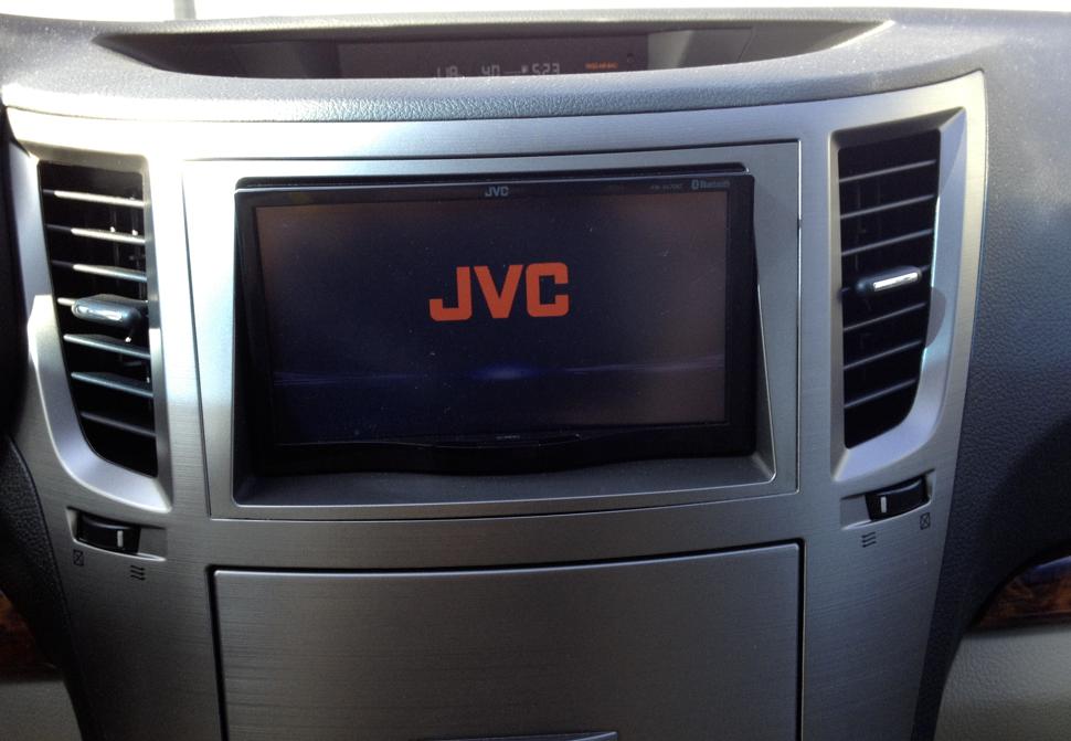 Custom Subaru Outback >> Aftermarket Radio Head Unit for 2012 Outback? - Subaru ...
