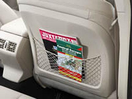 Gen 4 Outbacks Modifying Front Underseat Floor Vents For