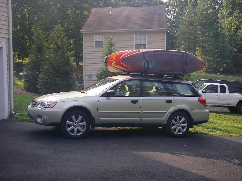 Subaru Roof Rack Weight Capacity >> Weight Limit On Roof Rack Subaru Outback Subaru Outback Forums