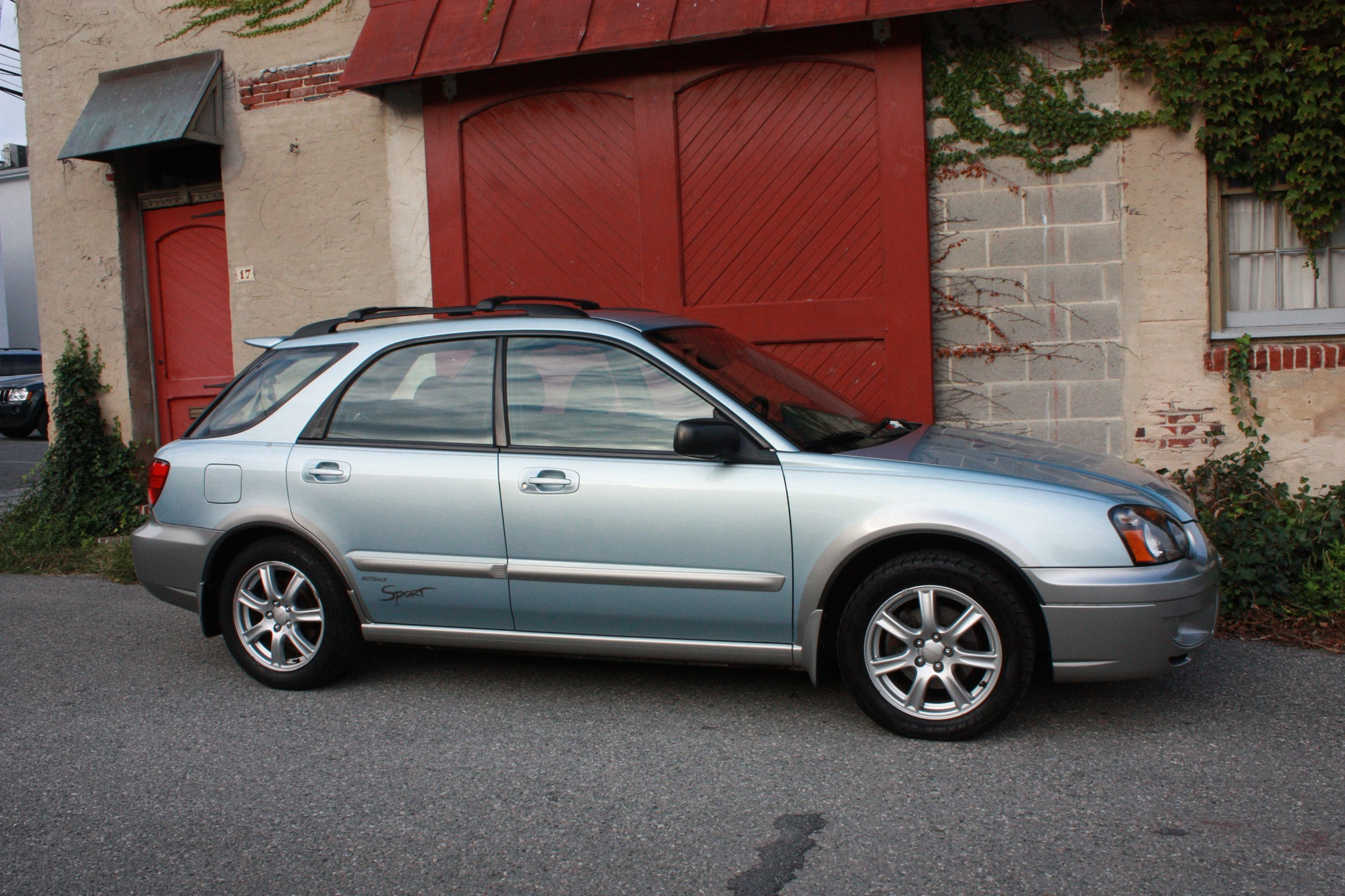 2005 subaru impreza outback sport ltd must sell subaru outback click image for larger version name sm 1g views 4532 size vanachro Images