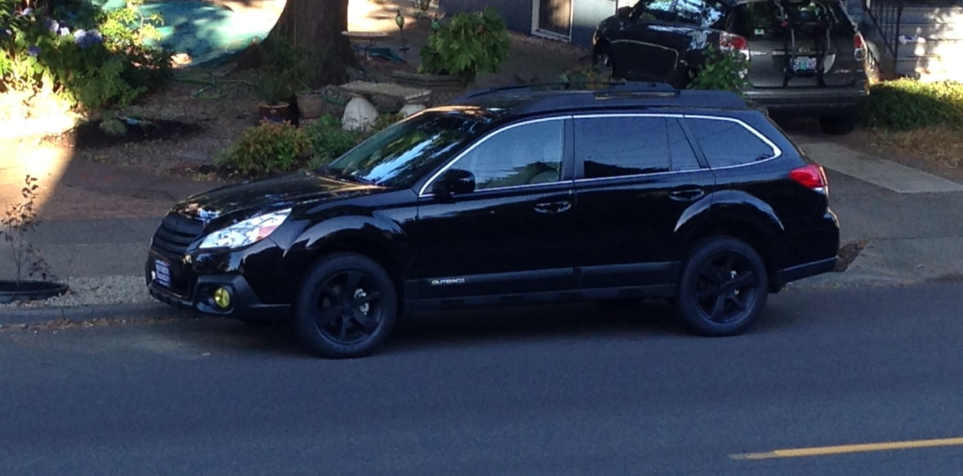 Subaru Outback Forum >> Subaru Outback Subaru Outback Forums View Single Post Post