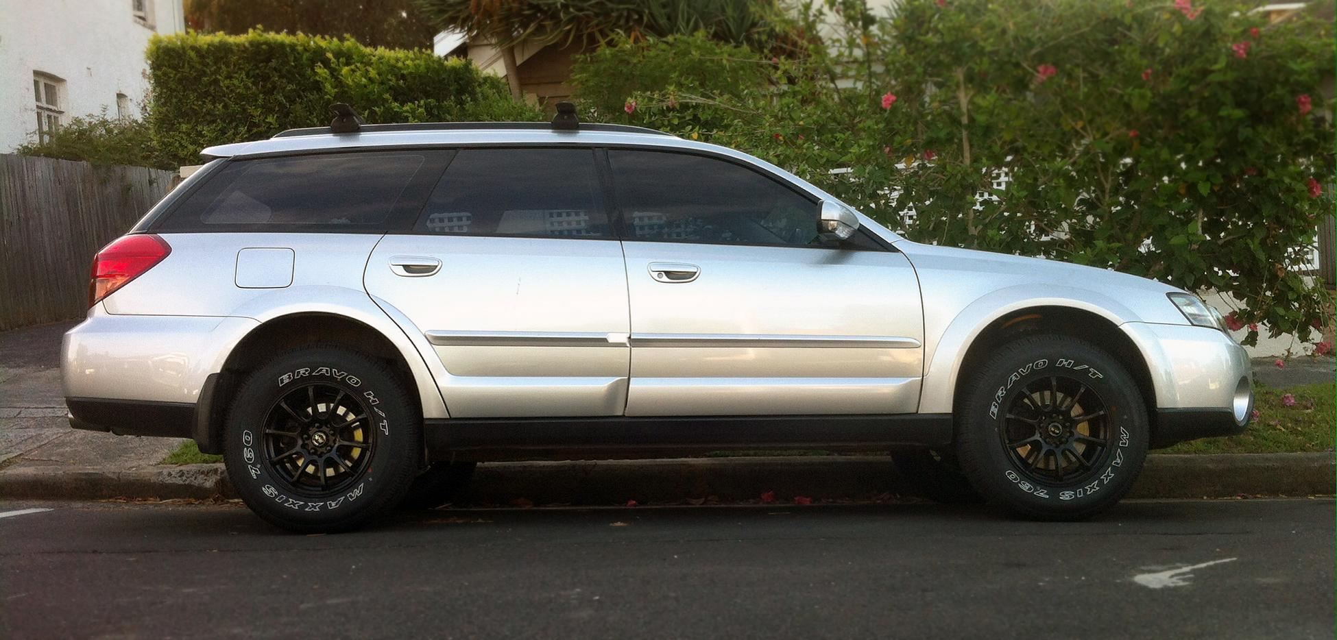 Just lifted my 2004 outback australia subaru outback subaru click image for larger version name suba lift stage ii actual 2g views vanachro Image collections