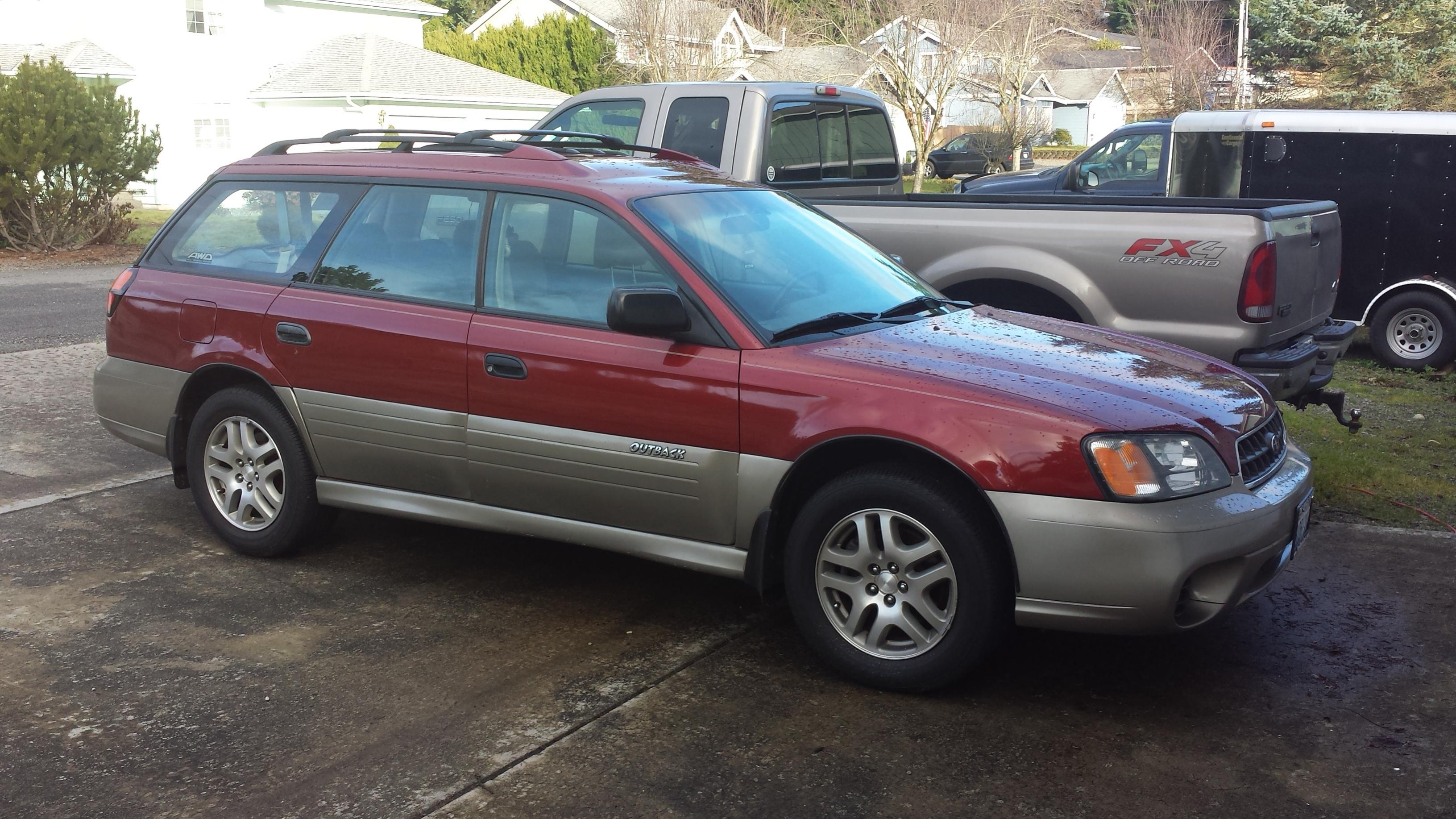 Take A Look About 2002 Impreza Outback Sport With Terrific Gallery 2000 Subaru Pcv Valve Location 128881d1419186613 Post Pics Your 2nd Gen
