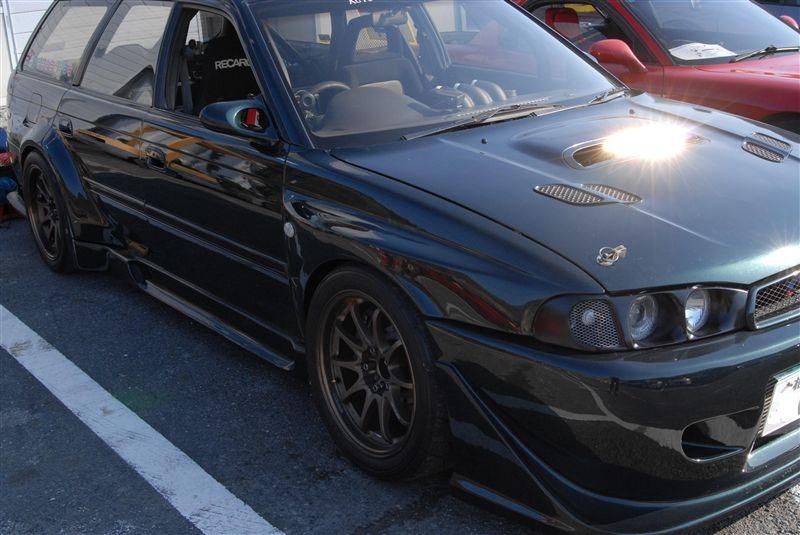 Body Kit Help - Subaru Outback - Subaru Outback Forums