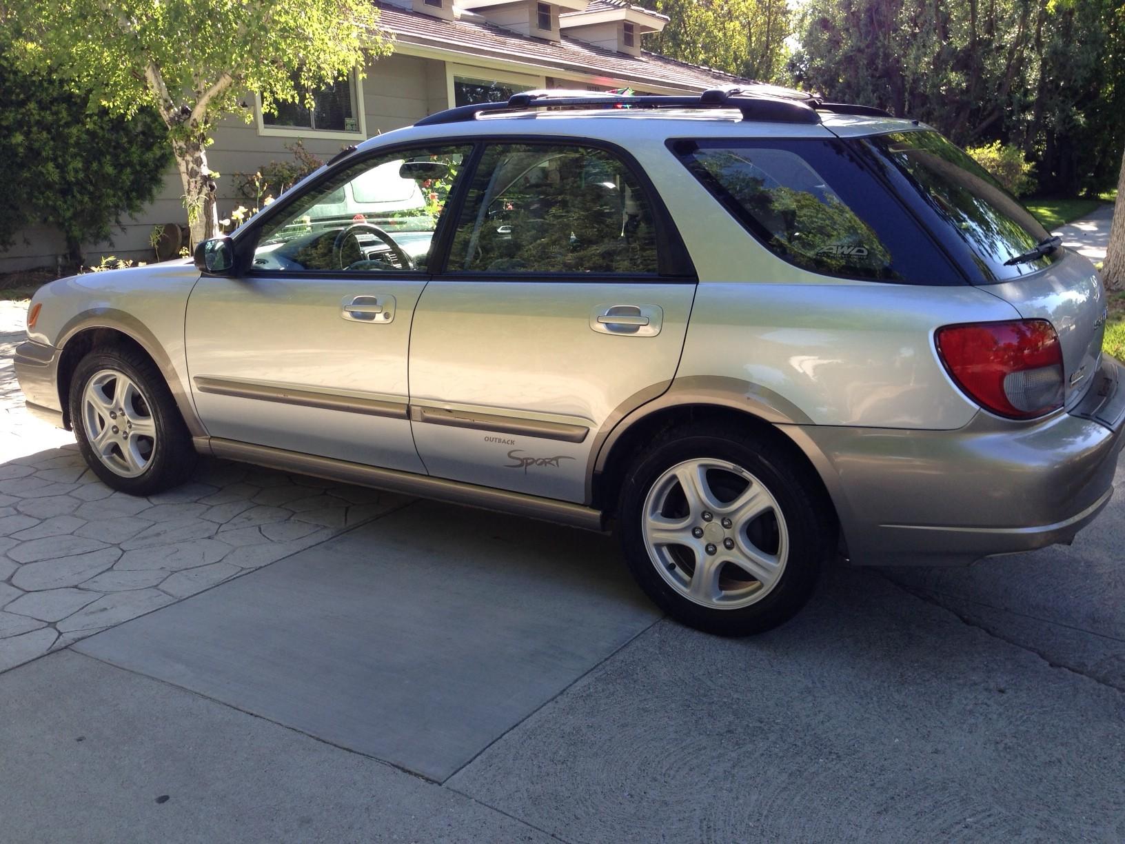 FOR SALE: 2002 Subaru Impreza -  Outback Sport AWD-subaru1.jpg