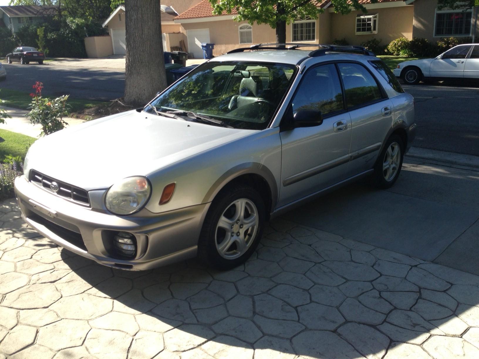 FOR SALE: 2002 Subaru Impreza -  Outback Sport AWD-subaru2.jpg