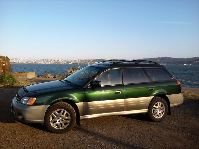 My New Beater Subaru Outback Subaru Outback Forums