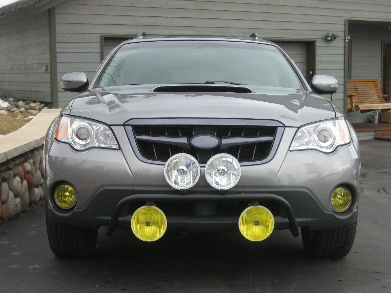 D Xt Suby Front on 2007 Subaru Impreza