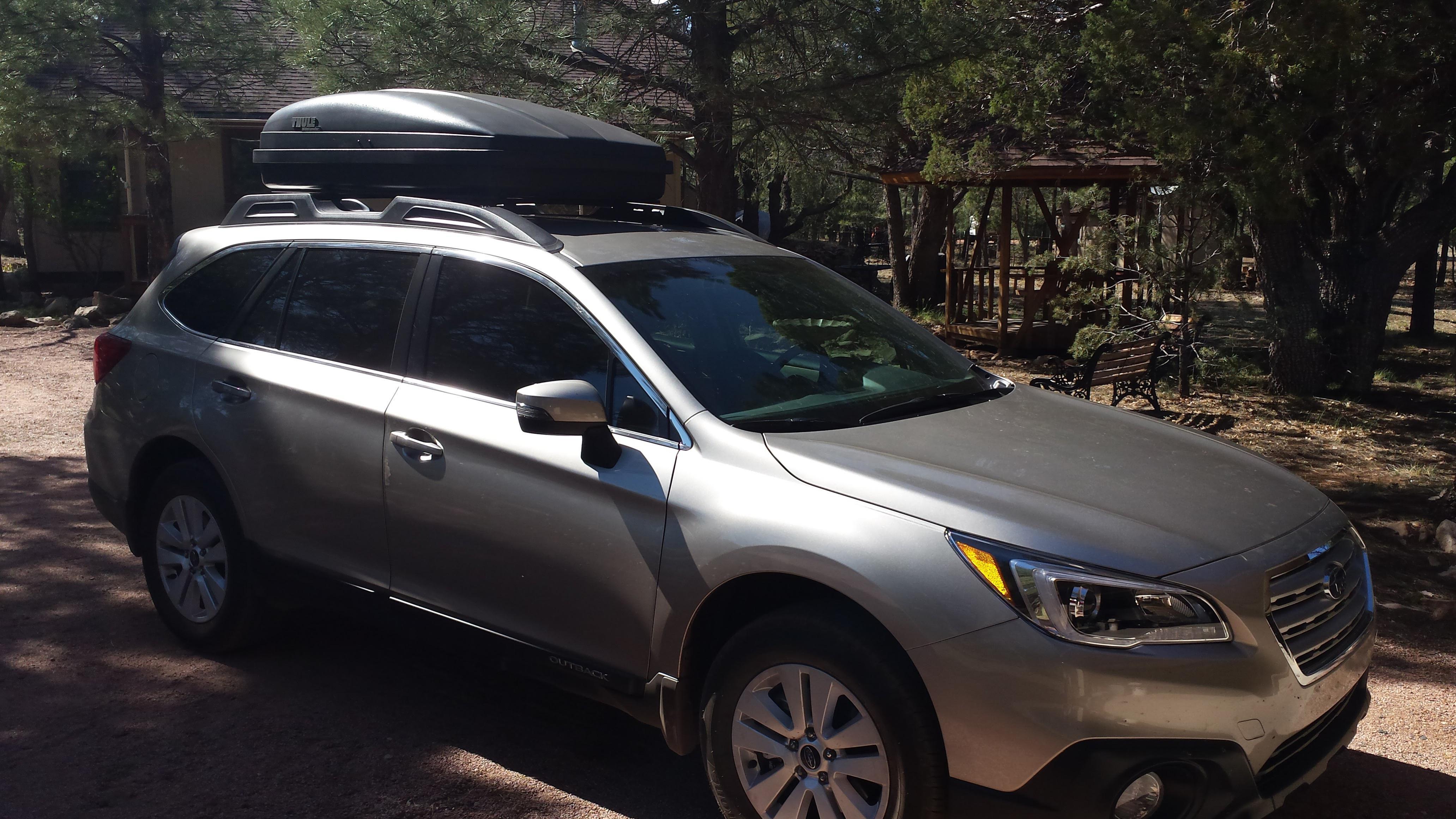 Thule Roof Rack For Subaru Outback 2017 Racks Blog Ideas