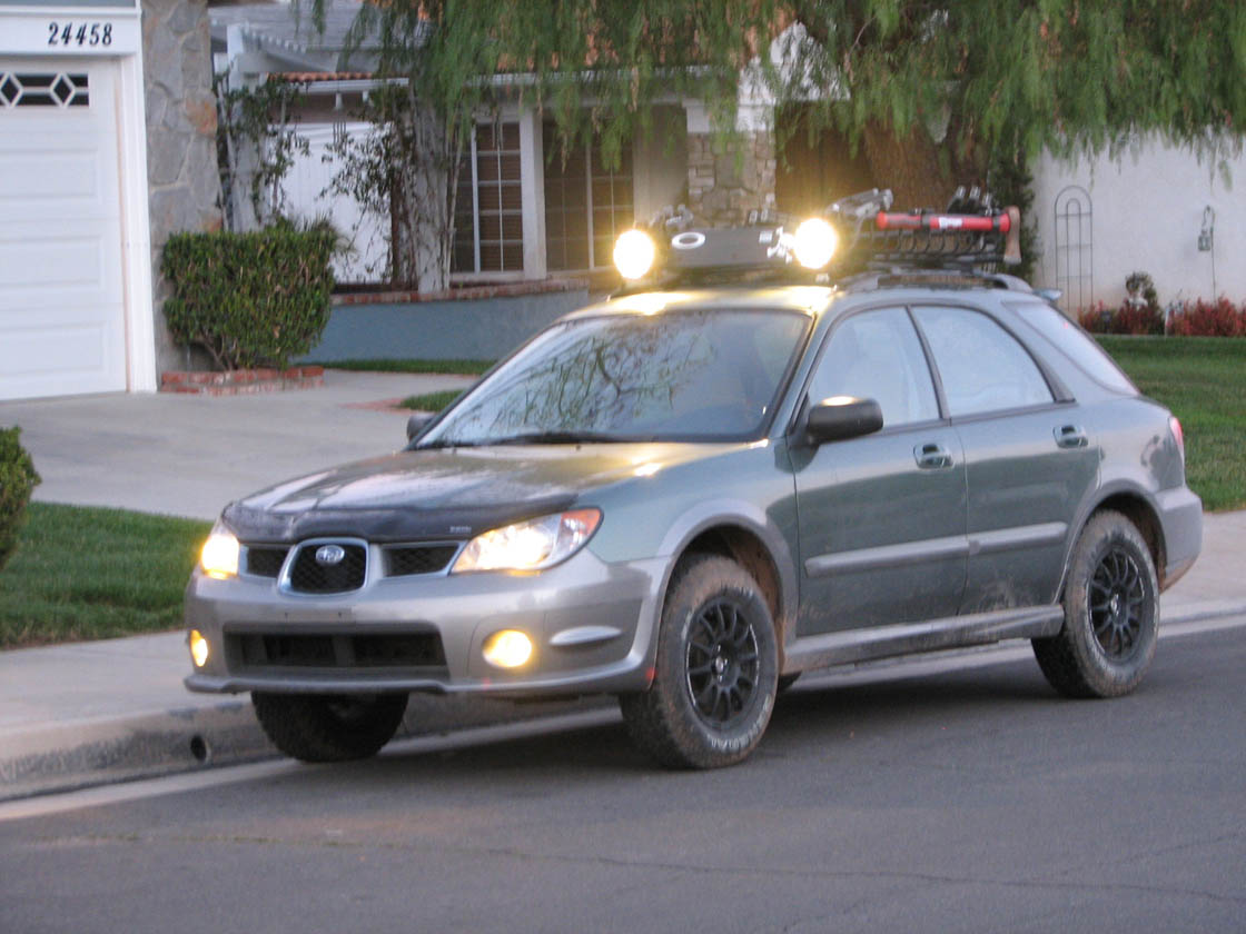 New beefier off road bumper subaru outback subaru click image for larger version name tires6g views 49080 size 1590 vanachro Choice Image