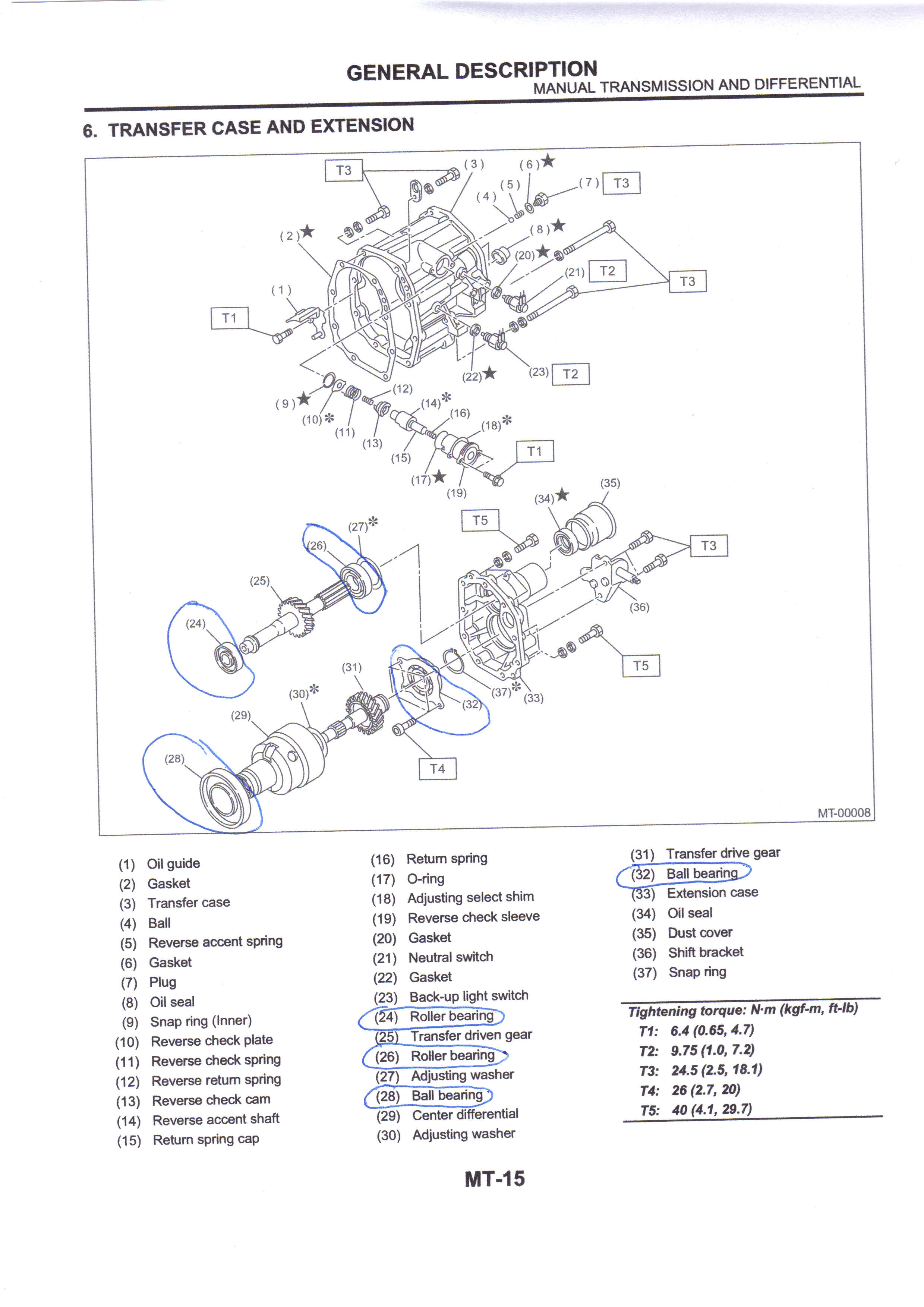 Click image for larger version Name: Transfer Case & Extension.