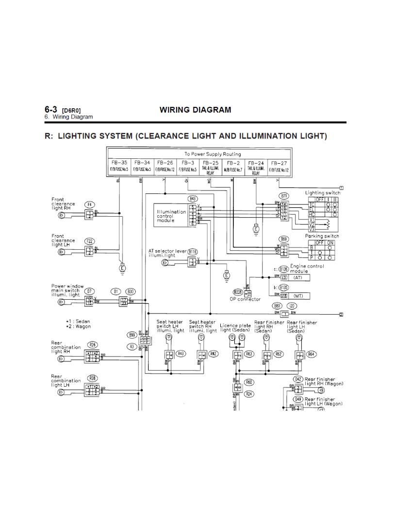 02 Instrument Cluster Dimmer Subaru Outback Forums Light Circuit Diagram Click Image For Larger Version Name Untitled 1 Views 2404 Size