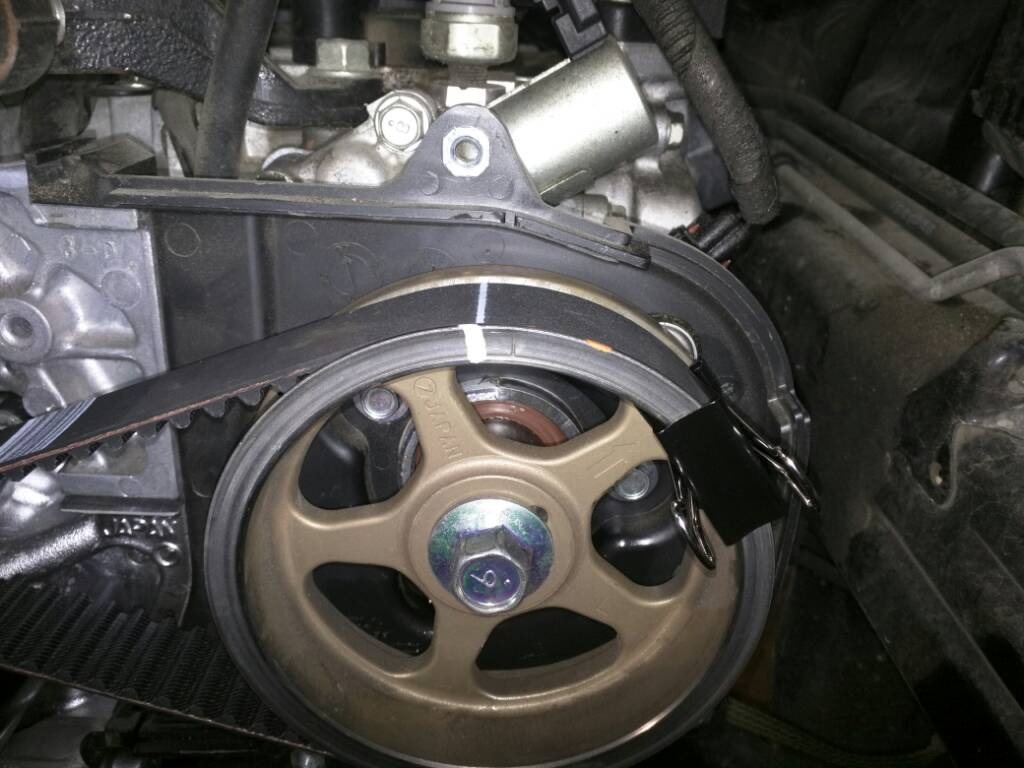 Subaru Ej25 Engine Problemssubaru Outback Forums Diagram Timing Belt Help