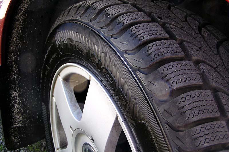 Subaru Of Nashua >> All Season Tires - Page 2 - Subaru Outback - Subaru Outback Forums