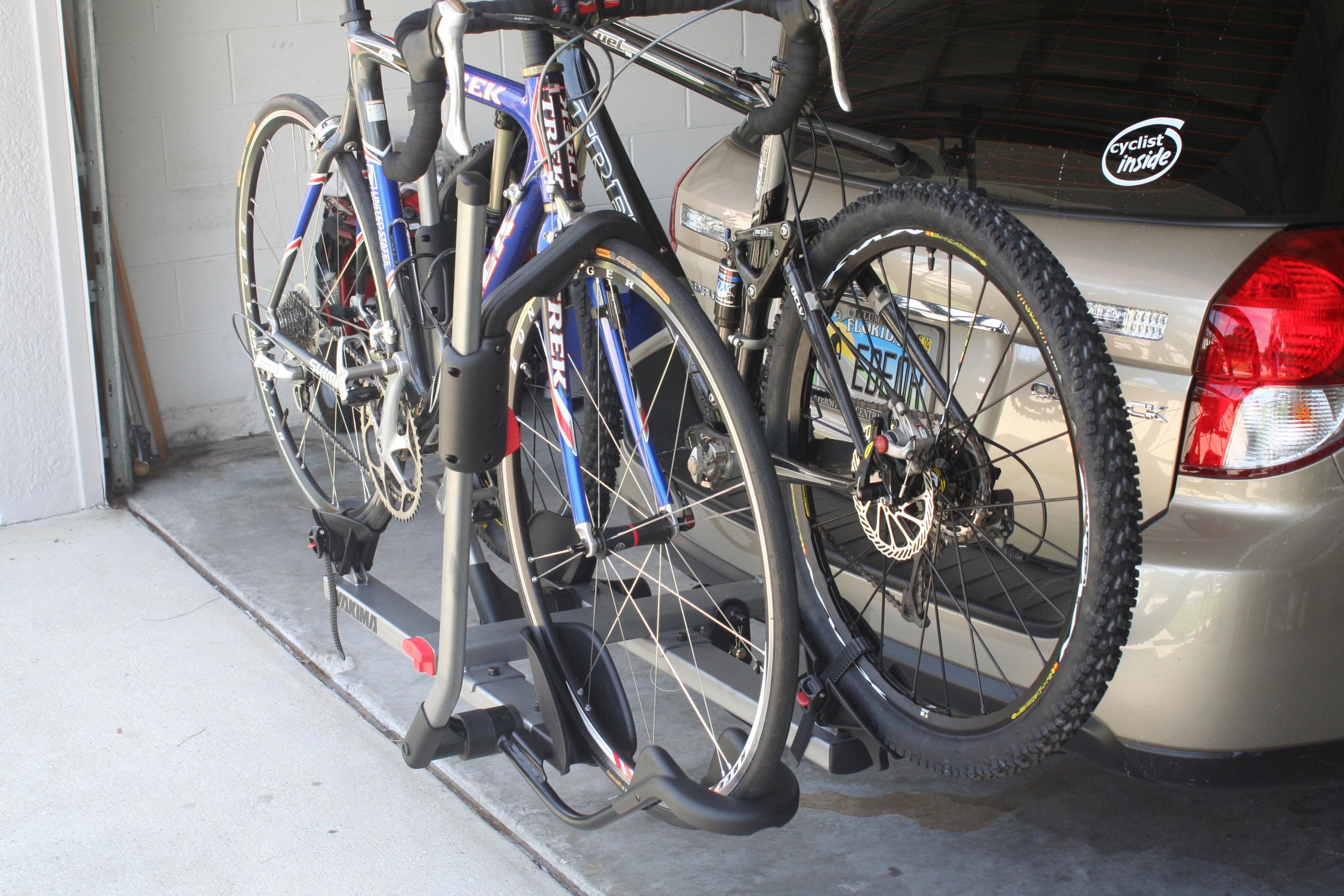 Need Bike Rack Advice Subaru Outback Subaru Outback Forums