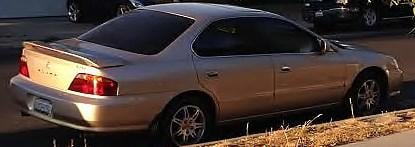 Showcase cover image for NoobaruOutback's 2001 Acura 3.2 TL