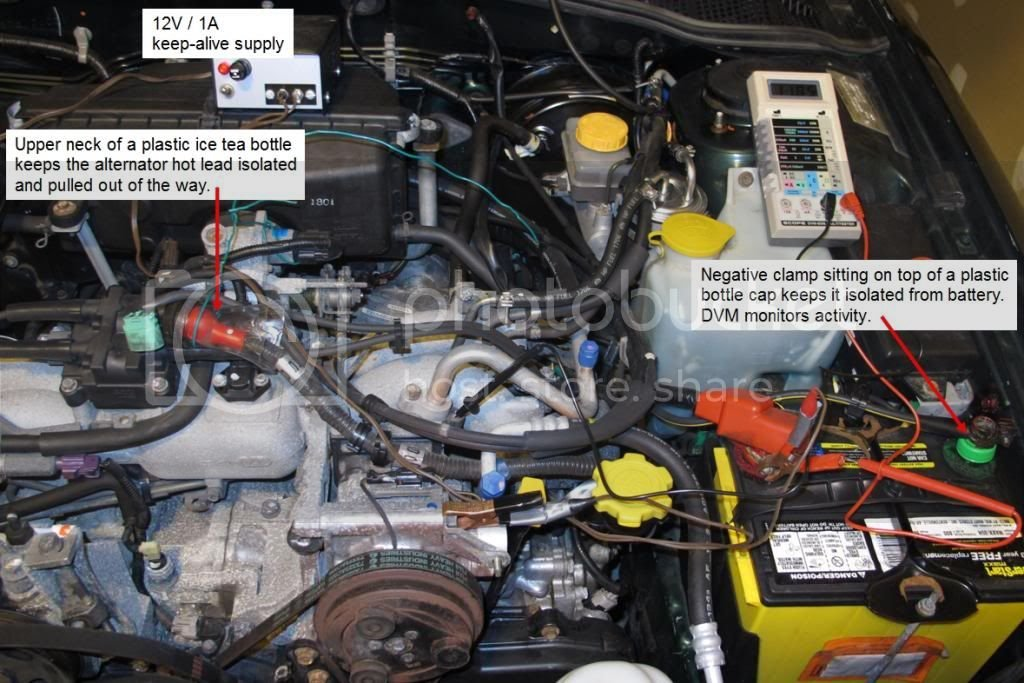 OEM Battery   Page 9   Subaru Outback Forums