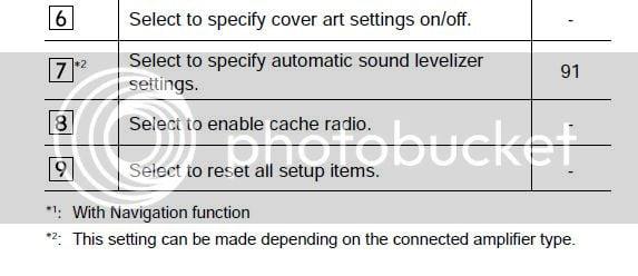 Speed Control Volume | Subaru Outback Forums