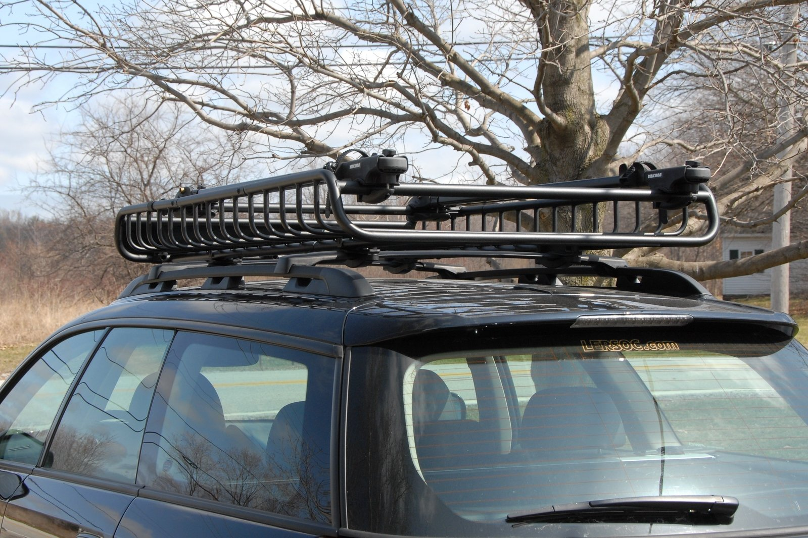 Arb Touring 2500 Awning On My 08 Outback Subaru Outback