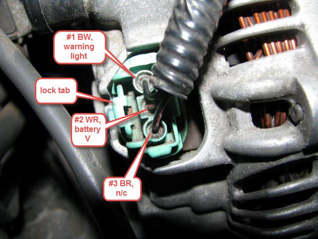 Subaru Alternator Plug Wiring - Ford F350 Ac Wiring for Wiring Diagram  SchematicsWiring Diagram Schematics